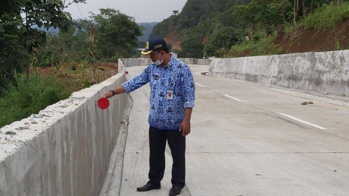 Jalur Lama Sibelis Pekalongan-Banjarnegara Kembali Dibuka, Sopir: Alhamdulillah, Mempermudah