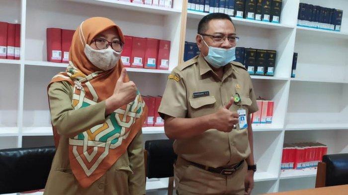 JDIH Kembali Masuk Jajaran Terbaik di Jateng, Bambang: Tahun Ini Nomor Posisi Dua Terbaik
