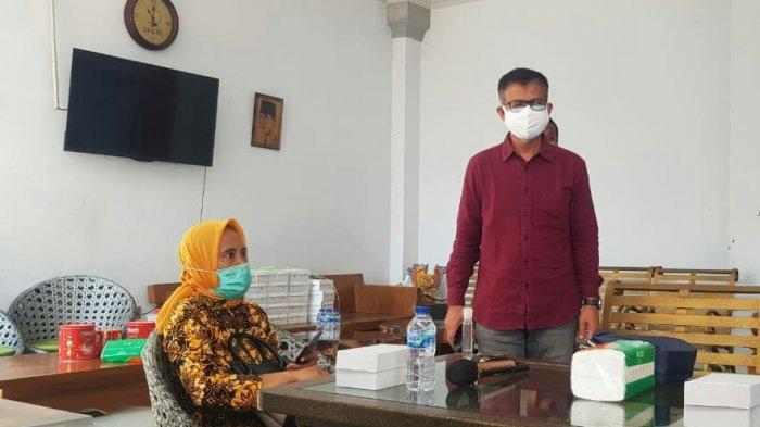 Menko Luhut Sebut Kasus Kematian Covid-19 di Kabupaten Tegal Meningkat, Ini Kata Sarmanah Adi