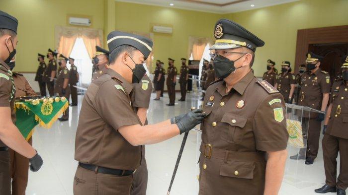 Priyanto Lantik Aspidsus dan 19 Kajari di Jawa Tengah, Ini Daftarnya