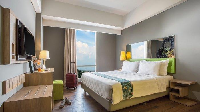 210 Hotel di Semarang Berlabel tiketCLEAN, Okupansi Diklaim Naik hingga 108 Persen