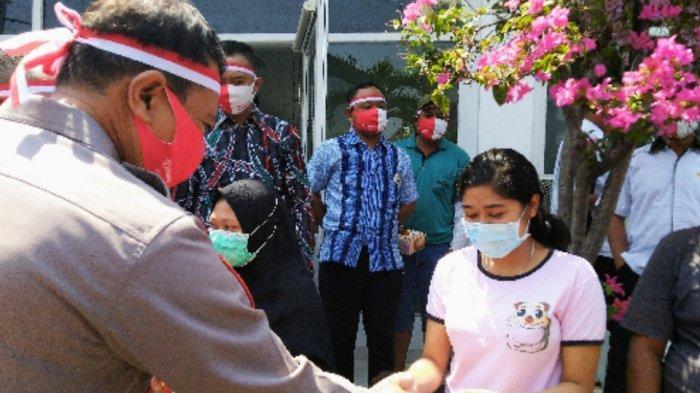 Polda Jateng Kerahkan 5.720 Personel dalam Penegakan Protokol Kesehatan