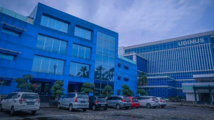 Udinus Jadi Perguruan Tinggi Swasta Peringkat 1 Terbaik di Jawa Tengah Versi Webometric