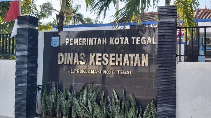 Kantor Dinkes Tegal Layani Vaksinasi Warga Luar Kota, Prima: Orang dari JakartaMisalnya