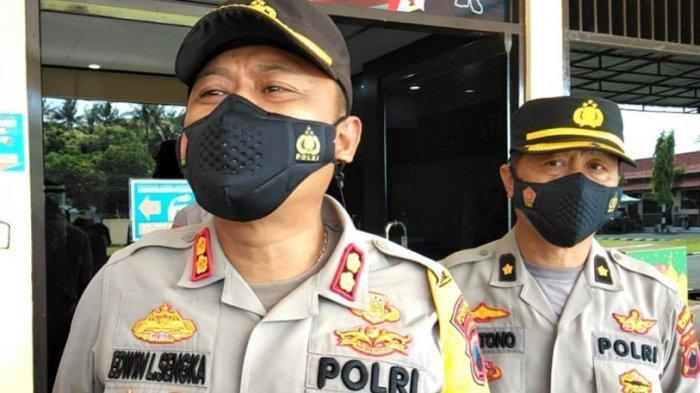 Polisi Terima Laporan Ratusan Pemudik Tiba di Kabupaten Batang, Ini Langkah yang Dilakukan