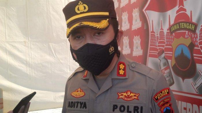 Ihwal Penggeledahan Rumah Terduga Teroris Asal Kudus Ditangkap di Bekasi, Kapolres Angkat Bicara