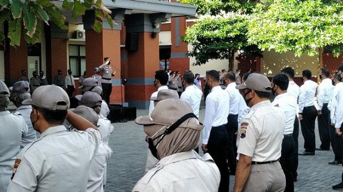 AKBP Aditya Sebut Pihaknya Sudah Jalankan Program Deradikalisasi