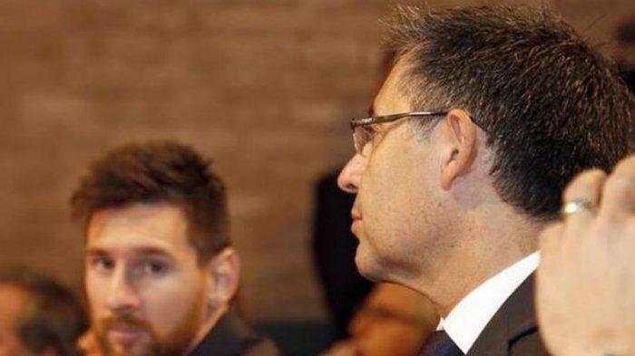 Mantan Presiden Barcelona Bartomeu Ditangkap Polisi, Dugaan Kasus Korupsi, Markas Catalan Digeledah