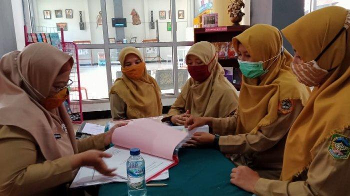 Seleksi PPPK 2021, Guru Honorer di Jateng Kesulitan Temukan Data Dapodik, Begini Solusi BKN