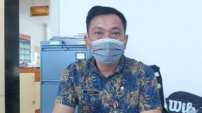 Pemutihan Pajak Kendaraan di Tegal saat PPKM Darurat, Syafii: Manfaatkan, Denda Otomatis Hilang
