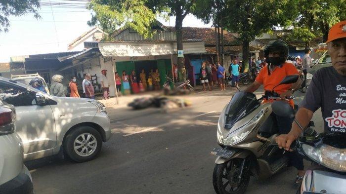 Kecelakaan Tabrak Truk Pengangkut Air, Seorang Kepala Sekolah SMP Negeri di Pati Tewas