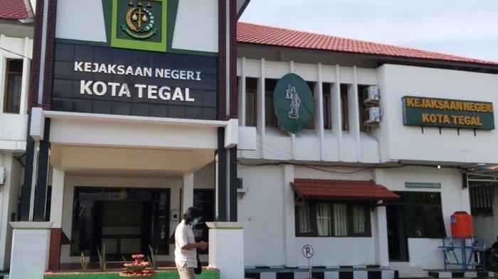 Rekanan Setor Uang Rp17 Juta, Kejari Tegal Petieskan Kasus Dugaan Korupsi Revitalisasi Alun-alun