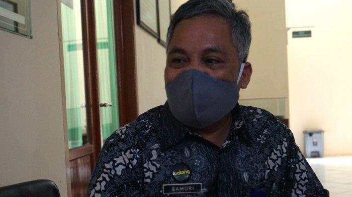 Pasien Covid-19 di RSUD Kalisari Batang Turun 60 Persen, Samuri: Imbas Penerapan PPKM