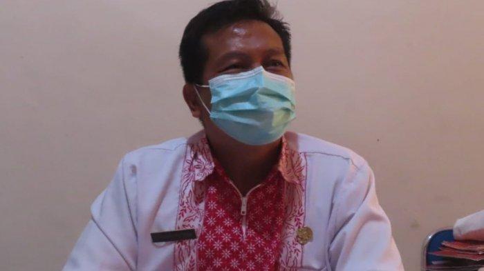 Gratis tapi Sepi Peminat, Ini Kata Budiyanto Ihwal Vaksinasi bagi CPNS 2021 Pemkot Pekalongan
