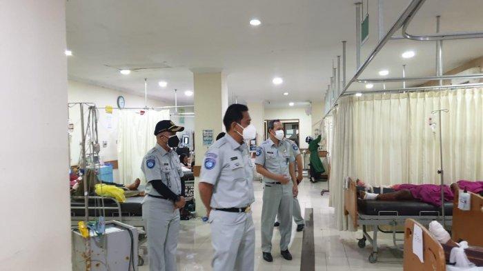 Jahja Pastikan Korban Kecelakaan Bus Sudiro Tungga Jaya Dapat Santunan dari Jasa Raharja