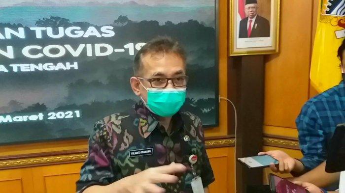 Pemerintah akan Gelar PTM Juli 2021, Bisakah Peserta Didik Divaksin? Ini Jawaban Dinkes Jateng