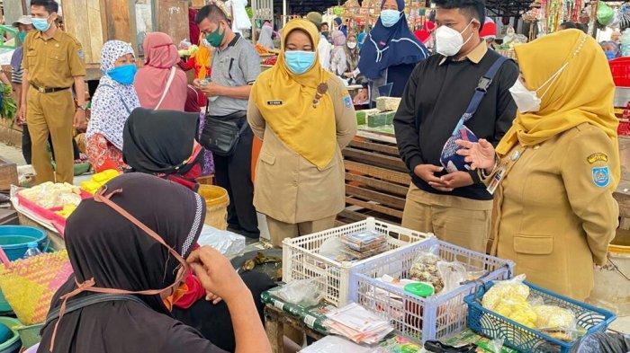 Pasar Rakyat di Kabupaten Tegal Bisa Dibuka, Ini Syaratnya