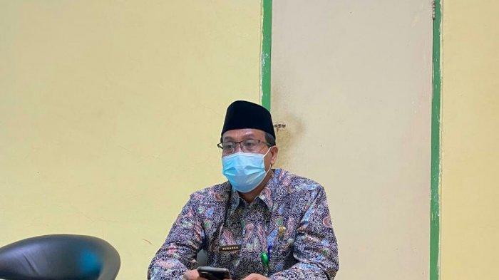 Madrasah di Bawah Naungan Kemenag Kabupaten Tegal Bisa Laksanakan Pembelajaran Tatap Muka