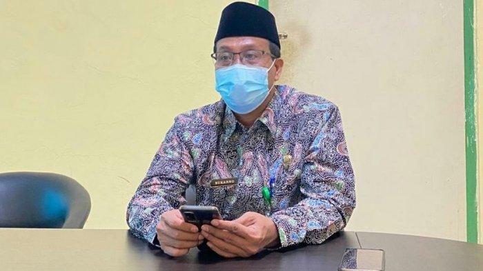 Ketentuan Salat Iduladha dan Penyembelihan Hewan Kurban di Kabupaten Tegal, Simak Hal Berikut