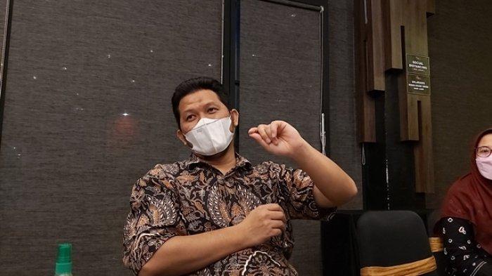 Ludy Arlianto Ajak Pelajar se-Eks Karesidenan Pekalongan Menabung Sejak Dini