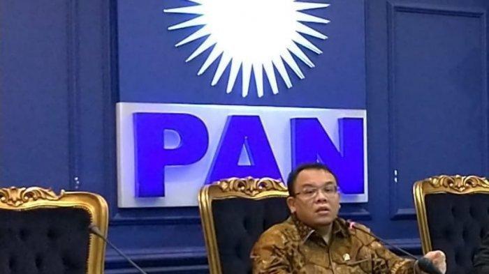 Kemarin Wasekjen Minta RS Khusus Pejabat, Kini Politisi PAN Minta Anggota DPR Diistimewakan