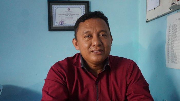 Teguh Sebut Pelarangan Alat Tangkap Cantrang Ancam Pendapatan Nelayan Batang