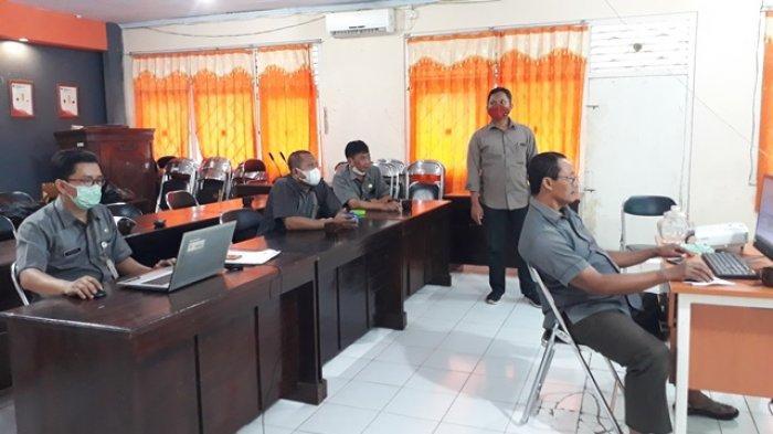 KPU Batang Ajukan Rp 80 Miliar untuk Pilkada Serentak 2024