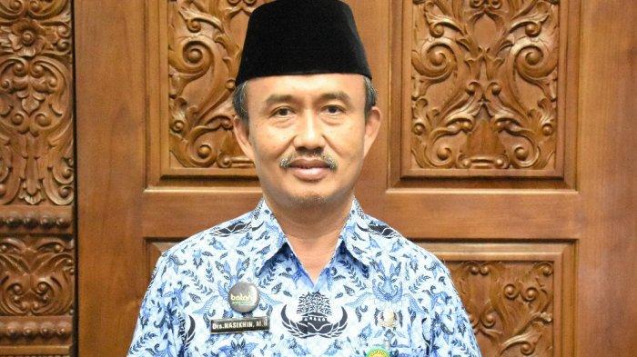 PD Muhammadiyah Batang Sarankan Salat Id di Rumah, Nasikhin: Bisa Juga di Lapangan Kecil