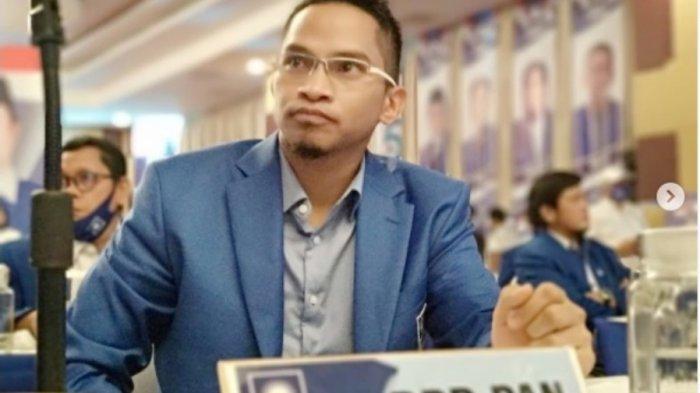 Ketua POK DPP PAN Mantu Zulhas Berulah, Olok-olok Tokoh Wafat, Netizen: Mumtaz Sudah Gak Rais Lagi