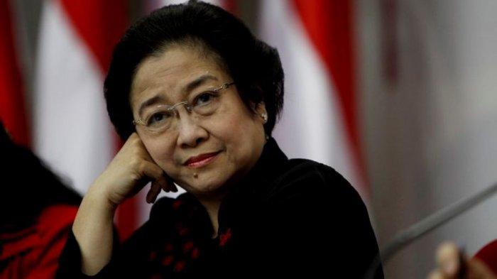Kronologi Hoaks Megawati Sakit, hingga Bilang: Jangan Ditutupi. . . Serahkan Saja Sama Yang Punya