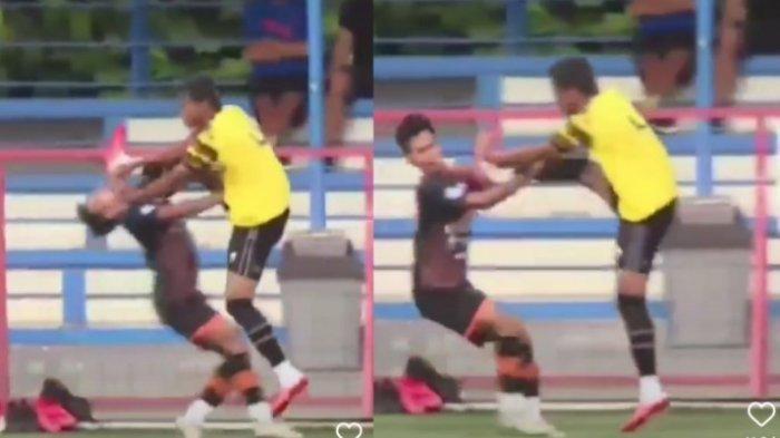 Pemain AHHA PS Pati Ini Dapat Teguran dari Manajemen Setelah Kemenangan 3-0 dari Persiraja