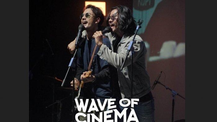 Filosofi Kopi Jadi Pembuka Rangkaian E-Konser Wave Cinema, Sarah Sechan: Wow Canggih!