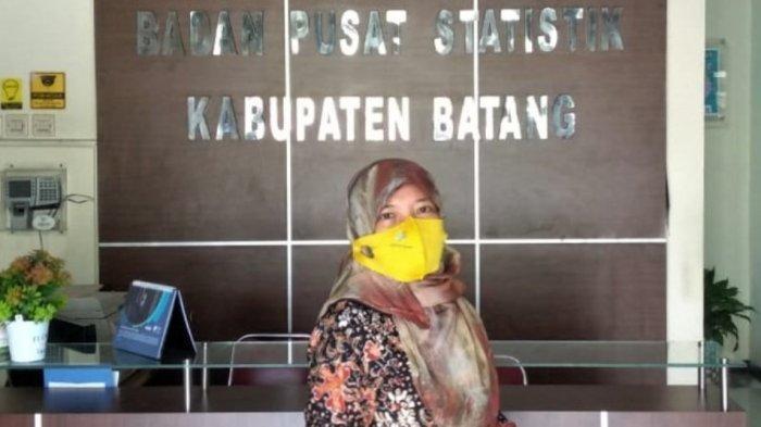 BPS Batang Ungkap Hasil Survei Perilaku Masyarakat selama PPKM, Hasilnya Dinilai Menggembirakan