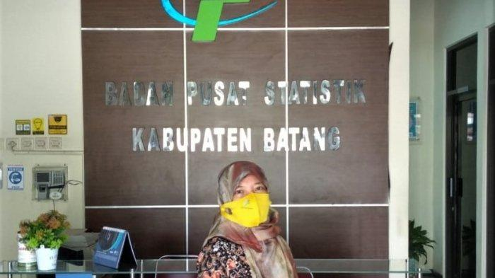 Hasil Survei BPS Terkait Perilaku Warga Batang Selama Penerapan PPKM, Kepatuhan Prokes Cukup Baik