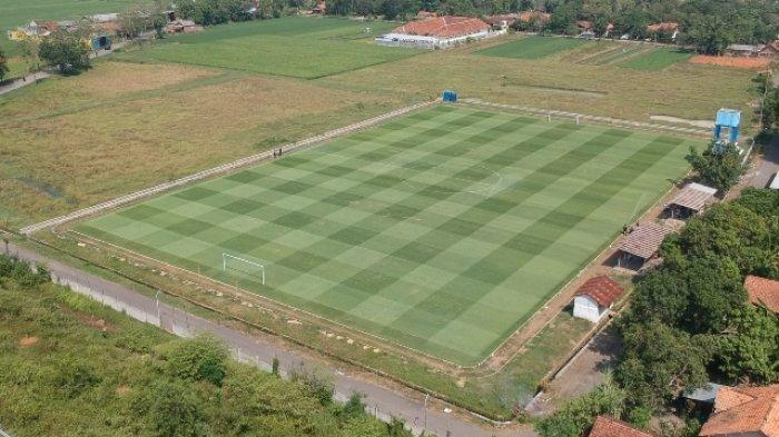 Cerita di Balik Pembangunan Lapangan Sepak Bola Berstandar FIFA di Desa Purwodadi, Sragi Pekalongan