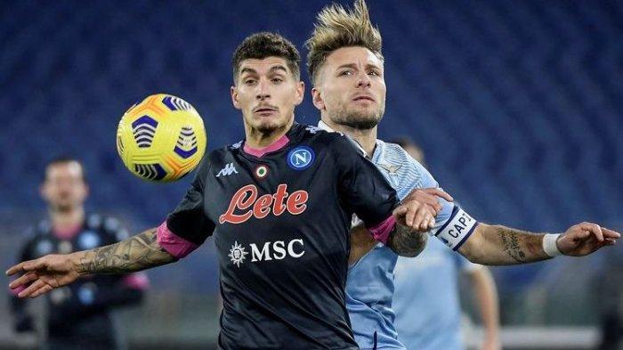Hasil dan Klasmen Serie A Liga Italia: Lazio Menang Immobile Tertajam di Eropa, Juventus 4 Besar