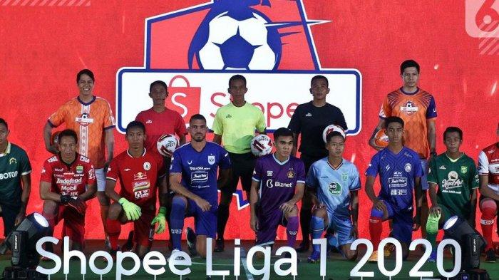 Liluk Minta PT LIB Beri Penjelasan Soal Kebenaran Kick Off Liga 1 Tanggal 20 Agustus 2021