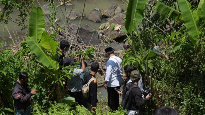 Pabrik Tekstil PT SMA di Temanggung Sembarangan Buang Limbah ke Sungai, Bupati Jatuhkan Sanksi Ini