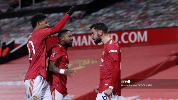 Arsenal vs Man United: Asa Tuan Rumah saat Tim Tamu Baru Saja Dilukai Tim Juru Kunci
