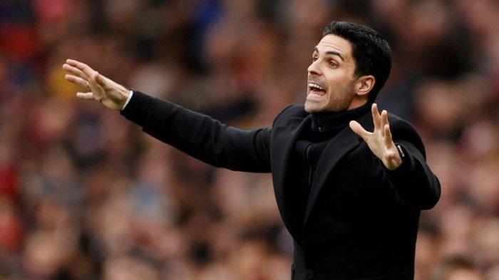 Berstatus Juara Bertahan Piala FA, Arsenal Tersingkir Lebih Cepat, Begini Reaksi Arteta