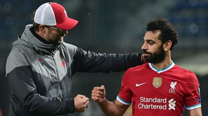 Liverpool Kalah dari Soton, Manchester United Berkesempatan Pimpin Puncak Klasemen Liga Inggris