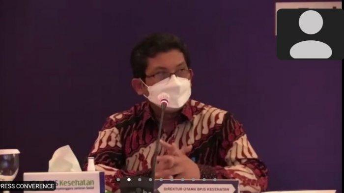 BPJS Kesehatan Lapor ke Bareskrim Terkait Dugaan Kebocoran Data