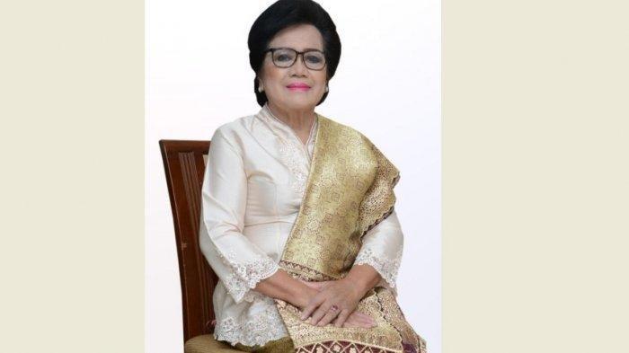 Elisye W Ketaren, Istri Menkumham Yasonna Laoly Meninggal Dunia di RS Medistra Gatot Soebroto