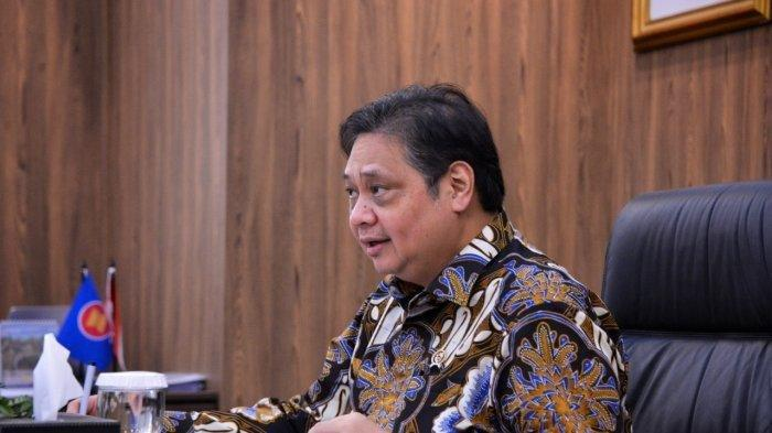 Golkar Kabupaten Tegal Dukung Airlangga di Pilpres 2024, Digadang Duet dengan Sosok Ini