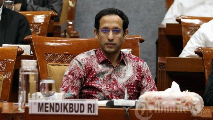 Menteri Nadiem Anggarkan Rp7,2 Triliun untuk Sediakan Kuota Internet Siswa dan Guru selama 4 Bulan
