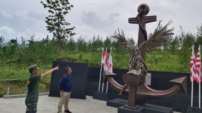 Tegal Saksi Sejarah Berdirinya Korps Marinir TNI AL, Banyak Lahirkan Tokoh Besar