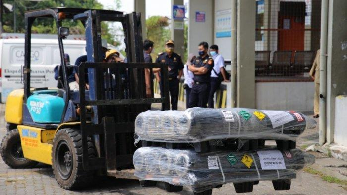 Polisi Periksa Minta Keterangan Saksi Terkait Tabung Oksigen Seharga Rp 6,8 Juta di Pekalongan