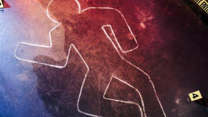 Boncengkan 2 Anaknya, Ibu Ini Tewas setelah Dijambret, Pelaku Ambil Tas saat Korban Jatuh Terkapar