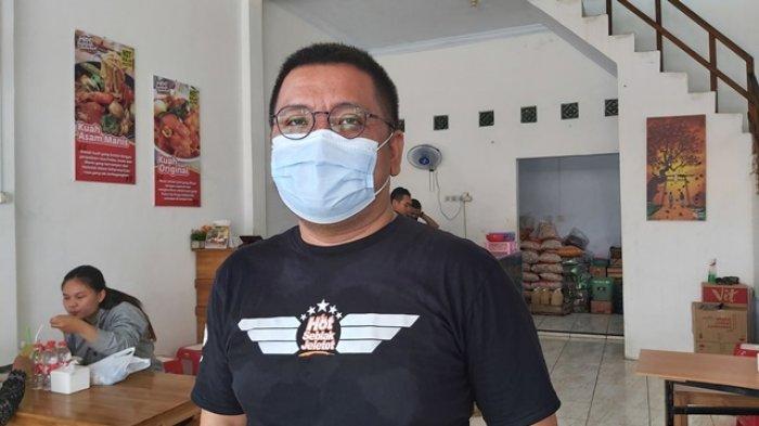 Kisah Sunaryo Owner Seblak Jeletot Tegal, Empat Kali Gagal Berbisnis Kini Punya Banyak Kedai