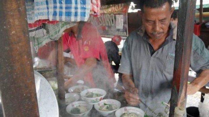 Di Klaten ada Mie Ayam Cuma Rp 3.000, Penjual: Tetap Untung kok, Nggak Rugi